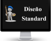Diseño Standard