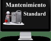 Mantenimiento Standard