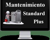 Mantenimiento Standard Plus