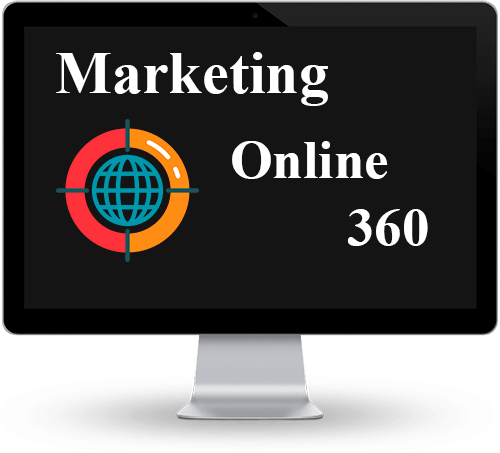 Marketing online 360